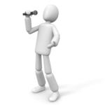 収益サイトにしていくために目安としたいアクセス数