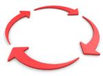 メルマガとブログを組み合わせてアクセスアップを図る
