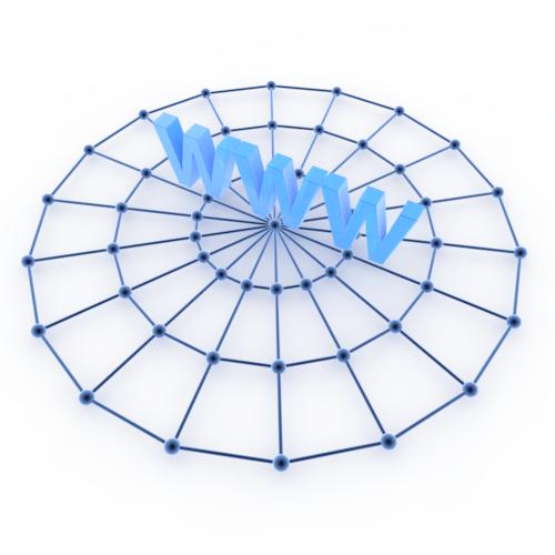 インターネット ネットワーク
