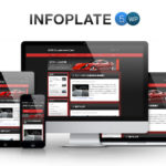 WordPressテーマ「INFOPLATE 5 WP(インフォプレート5WP)|吉田デザイン」の評判や使い勝手はどうか?